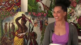 Women of West Indies Diaspora: Lili Bernard (A Short Documentary Film)