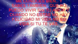 MICHAEL JACKSON CANCION EN ESPAÑOL CON LETRA (TODO MI AMOR ERES TU) ( I JUST CAN'T STOP LOVING YOU)