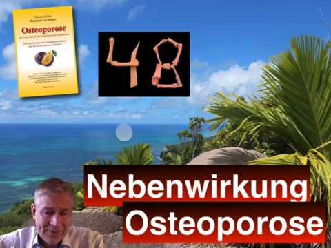 Injektionen zur Behandlung von Arthrose des Gelenkes