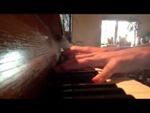 305 Approaching Nirvana piano cover
