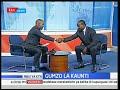 Gumzo la Kaunti: Mswada wa afya kwa wote yapigwa upato Makweni