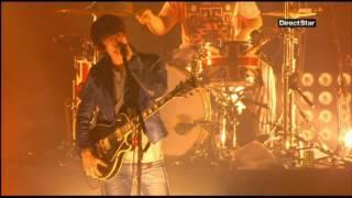 Arctic Monkeys - Brick by Brick (Eurockéennes de Belfort 2011)