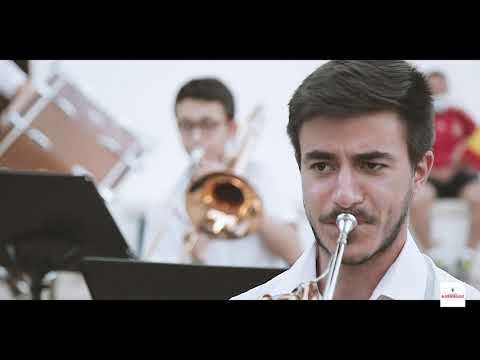 Himno de Extremadura. Banda Municipal de Música