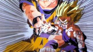 DB Raging Blast 2- Unmei No Hi- Tamashii Tai Tamashii