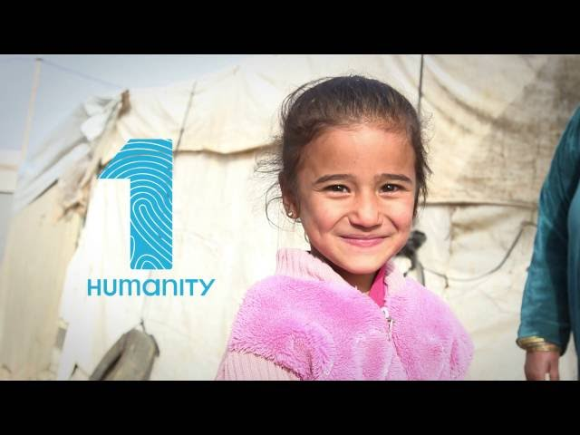 2016 World Humanitarian Day - Message