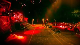 Judas Priest DRAGONAUT Live SLC 2014