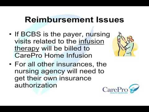 Image of Chapter 1 - Intake Reimbursement video