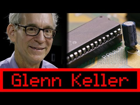 INTERVIEW | Glenn Keller - Commodore Amiga Paula Chip Designer