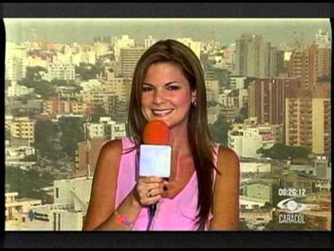 NOTA GIRA ACIDA EN RUTA - CARACOL TV - DIA A DIA