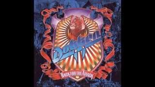 Dokken - Prisoner - HQ Audio