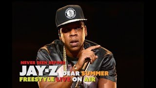 Never seen before #16 JAY-Z( Dear Summer) , MEMPHIS BLEEK, YOUNG CHRIS FREESTYLE (2004)