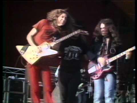 Lynyrd Skynyrd - Free Bird (Live August 21st, 1976)