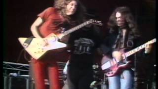 Lynyrd Skynyrd Free Bird Live August 21st 1976 Video