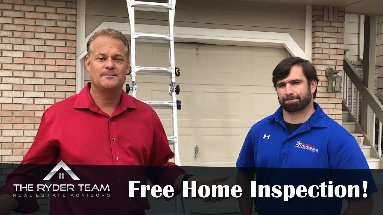 Why You Should Get a Home Inspection & How I Can Help