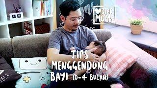 Download Video Cara Menggendong Baby Newborn MP3 3GP MP4