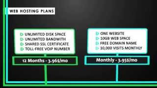 Hostgator vs Siteground Top Web Hosting Comparison.