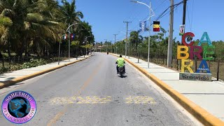 5/3/2019 International Boulevard Inauguration in Cabrera Part 1