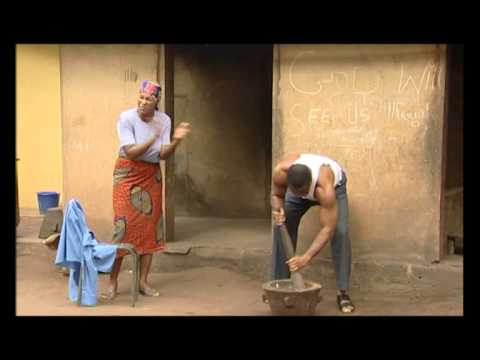 End Point 1-Nollywood Movie