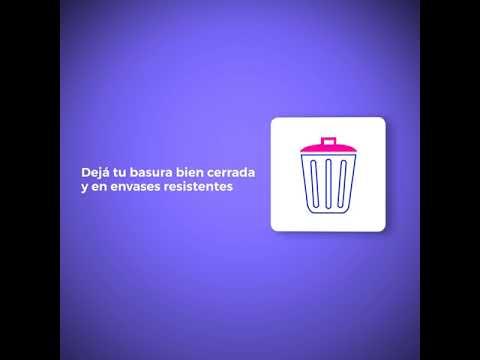 El Municipio de La Plata brindó recomendaciones para prevenir casos de hantavirus