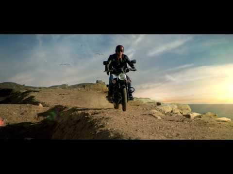 Bajaj Avenger | This Independence Day, Free Yourself.