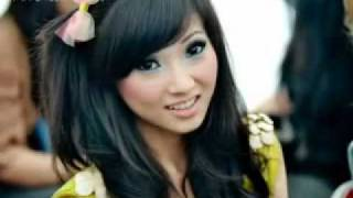 Cherry Belle - I'll Be There For You.wmv