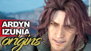 Ardyn Izunia's Origins Explained ► Final Fantasy XV Lore + Episode Ardyn