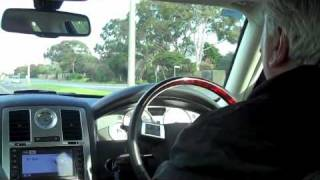 Review & Test Drive Chrsyler 300c CRD With Brighton Chrysler Jeep Dodge