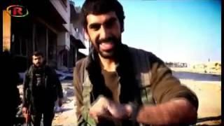Zana U Andok-Kobane Savaşçıları Söylüyor