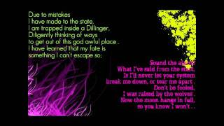 Falling In Reverse ~ Raised By Wolves (Lyrics) HD