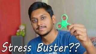 Fidget Spinner   Does It Relieve Stress?