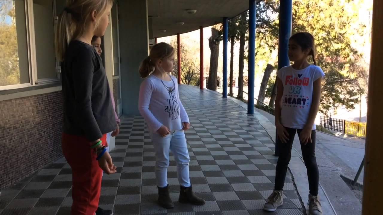 El Club del escondite - KidsWork - Pequeños Cineastas