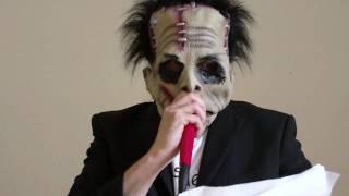 Mr Psycho Poppy Man - The Footy Results