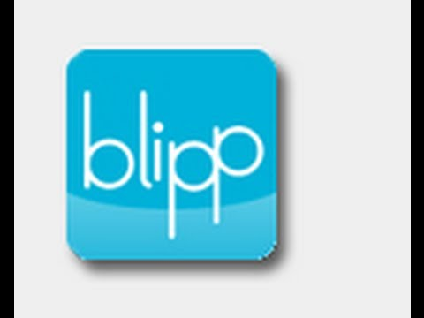 Video of Blipp | Locate. Map. Share.