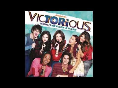 L.A Boys - Victorious - Instrumental