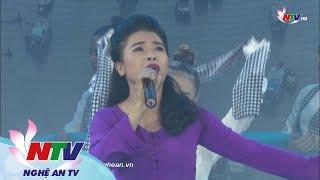 Xôn xao bến nước - Hiếu Nhi | Đêm nhạc Nguyễn Tài Tuệ
