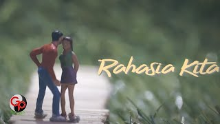 Badai Romantic Project - Rahasia Kita Feat. INDAHKUS (Lirik)