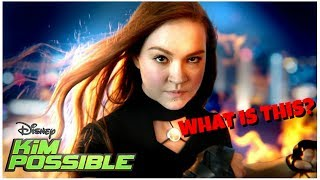 Kim Possible: Exposed (What is This?)