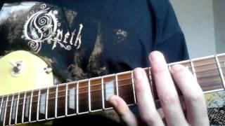 Импровизация на гитаре без знания гамм и нот!!!.mp4