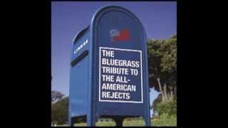 Time Stands Still - The Bluegrass Tribute to All American Rejects