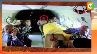 Fake Cop's Dad Defend Son