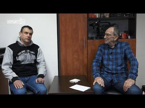 Naš gost: Miodrag Ćurić - Zaposlio me novinski članak (VIDEO)