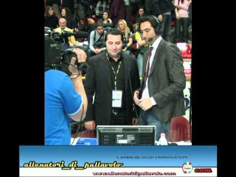 Preview video VOLLEY VINTAGE: ANEDDOTI LYUBOMIR GANEV