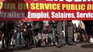 Manifestation contre la loi travail 9 mars 2016