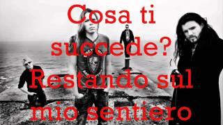 Apocalyptica Feat. Sandra Nasic-Path Vol. 2 (SUB. ITA)