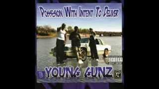 Young Gunz Feat Chingy - Cant Stop Wont Stop - Remix FAT B 2014