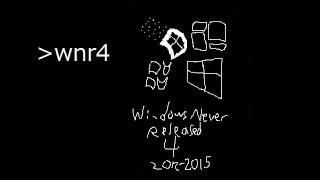 Windows Never Released Episode 4!!!!!