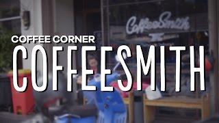 Coffee Corner - Coffeesmith