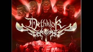 Dethklok- Hatredy (Lyrics)