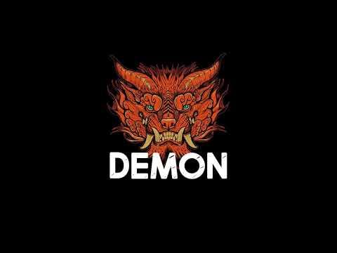 """DEMON"" Hard Trap Beat Instrumental | Rap Hip Hop Freestyle Beats"