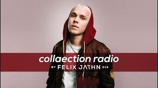 FELIX JAEHN: collaection radio 019